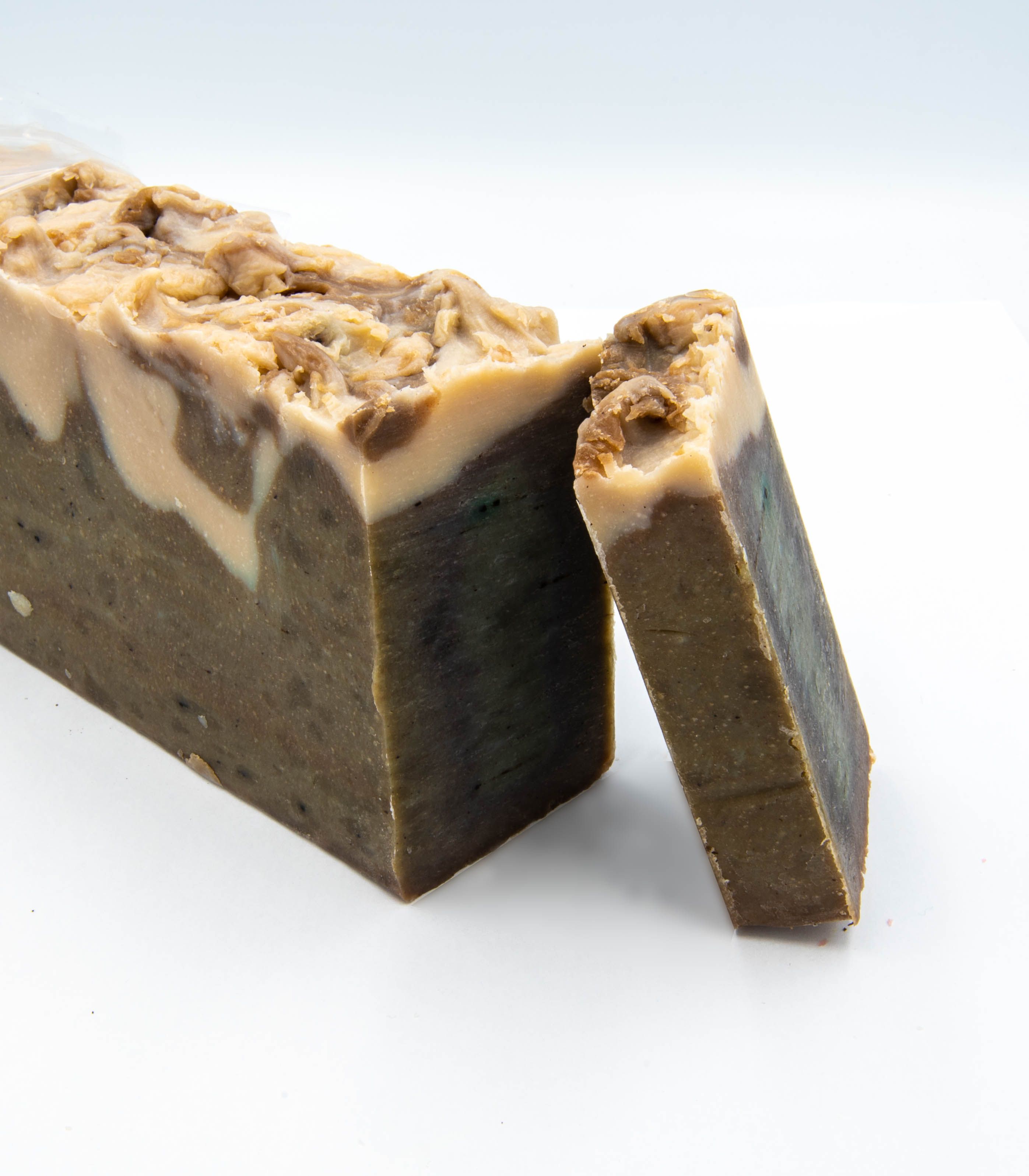 Artisan Chocolate Olive Oil Soap